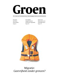 Groen september 2019: Migratie